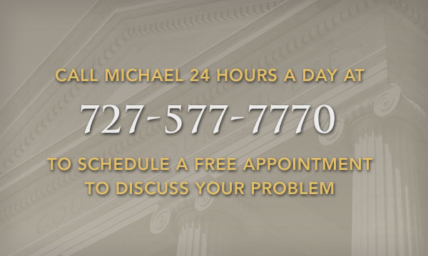 Michael O'Haire - 727-577-7770